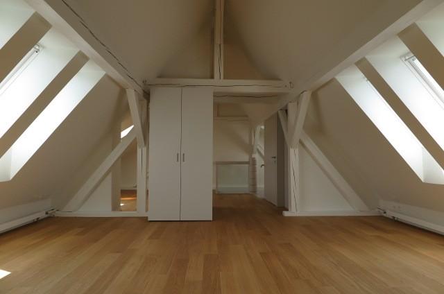 Dachwohnung Reto Frigg